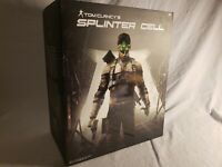Tom Clancy's Splinter Cell High-Frequency Sonar Goggles Brand New