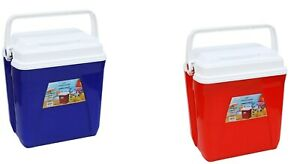 Large 24L Cooler Ice Box Camping Festival Beach Picnic Insulated Drinks Coolbox