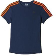 adidas Fitted Striped T-Shirts for Men