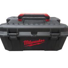 Milwaukee Jobsite Werkzeugbox spritzwassergeschützt Werkzeugkiste 660x350x310mm