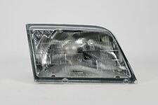 Mercedes SL R129 89-01 Clear Headlight Headlamp Right Driver Off Side O/S OEM