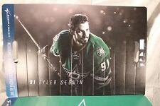 Dallas Stars #91 Tyler Seguin FanFan Folding Fan Clapper Noisemaker Poster