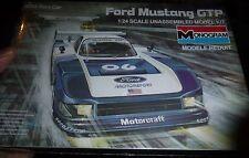 MONOGRAM FORD MOTORSPORTS GTP MUSTANG 1/24 Model Car Mountain KIT FS