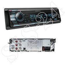 Kenwood KDC-X7100DAB USB CD AUX CAR Receiver Autoradio Bluetooth mit DAB+ Antenn