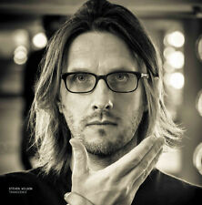 - STEVEN WILSON / PORCUPINE TREE Transience CD JEWELCASE -