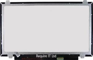 """NEW 14.0"""" HD LED LAPTOP DISPLAY SCREEN PANEL FOR HP COMPAQ PAVILION 14-AM017NA"""