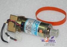 Pittman motor PAP 8214c113-r8 306411-004 Rev. g 30.3 VDC 512 cpr aceptar #k557