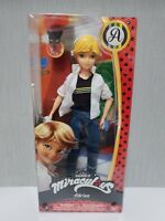 Miraculous Adrien 10.5inch Action Figure Original Bandai New In Box