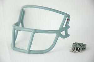 1980 Schutt Single Wire OPO Suspension Football Helmet Face Mask