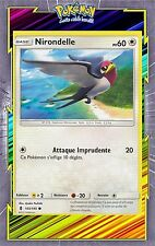 🌈Nirondelle - SL2:Gardiens Ascendants - 103/145 - Carte Pokemon Neuve Française