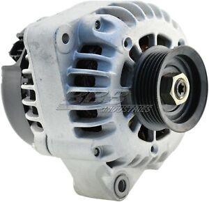 Alternator fits 1998-2002 Honda Accord  AUTO PLUS/WILSON ELECTRIC