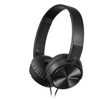 Sony MDR-ZX110NAB, Kopfhörer (schwarz)