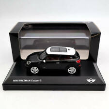 1:43 MINI Paceman Cooper S R61 2Door Absolute Black Limited Edition Collection
