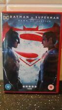 batman v superman.DVD.