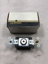 Leviton 1224-2KL 4 Way Key Switch 1224-2KL