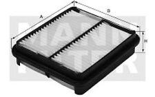 MANN-FILTER Filtro de aire TOYOTA COROLLA AVENSIS RAV CELICA LEXUS C 31 101/1