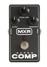 MXR M-132 Super Comp Compressor