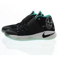 Nike 826673 Kids Youth Boys Girls Kyrie Mid Top Skateboard Shoes Sneakers b00da847b