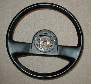 84-85 Corvette steering wheel 9768988 virtually NOS