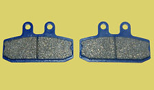 Honda CLR125W Honda City Fly front brake pads (98-03) FA256 type