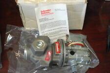 Schrader Bellows N3155504549, 24vdc,Poppet Valve New