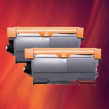 2 Toner Cartridge TN-450 for Brother MFC-7860DW HL-2230