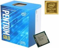 Intel Pentium Gold G5400 3.7 GHz Dual Core LGA1151 CPU Processor Motherboard RAM
