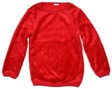 Pulls et cardigans rouge pour fille de 6 à 7 ans