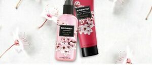 FARMASI BODY BUTTER AND BODY MIST - MIX AND MATCH