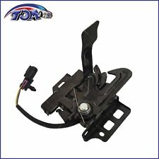 Hood Latch Lock Assembly For Chevrolet Impala Cadillac Escalade Gmc 820 200 Fits More Than One Vehicle