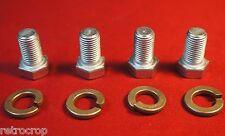 4 Bolt Tractor Pan Seat Kit Ih Farmall Cub Super C H M Mta 200 300 400 350 400 C