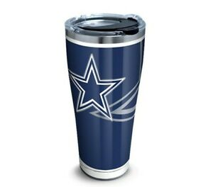 Tervis - 30oz Stainless Steel tumbler - NFL - Dallas Cowboys (RUSH)