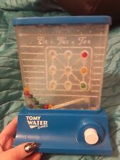 tomy water game vintage 80s toy