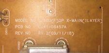 SAMSUNG s50hw-yb06 ps50c450 XSUS Board lj41-08457a R1.2 AA1 (ref915)