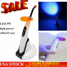 LED-B Dental Wireless Curing Light Lamp 1400mw Woodpecker Style light weighted