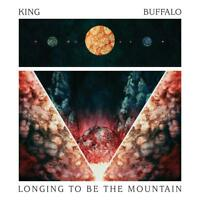 KING BUFFALO - LONGING TO BE THE MOUNTAIN (2CD INCL.REPEATER)  2 CD NEW