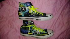 "Converse All-Star Chuck Taylor  Batman ""The Dark Knight""   High-Top Sneakers"