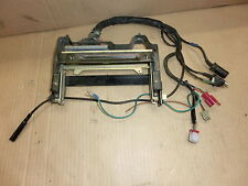 Halterung Radio; bracket radio Honda GL1200 Gold Wing [SC14] Aspencade (V342)