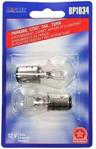Wagner BP1034 Brake Light Bulb -  2 PACK