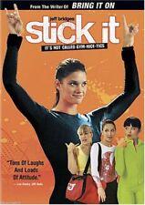 Stick It (DVD, 2006, Widescreen) Jeff Bridges, Missy Peregrym