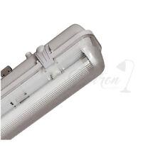 Starlicht Feuchtraumleuchte Aqualux ECO T5 28W 2470lm 121cm IP65 Nassraum