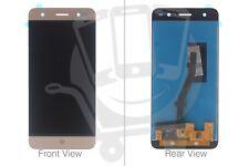 Official ZTE Blade V7 Lite Gold LCD Screen & Digitizer - 080800511430