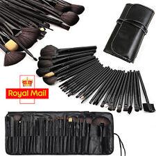 32 Professional Make Up Brush Set Foundation Brushes Kabuki Makeup Brushes Set