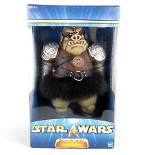 "Hasbro 2003 Star Wars Saga Phase II 12"" Action Figure - ROTJ Gamorrean Guard"