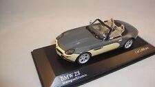 Minichamps 431028744 BMW Z8 Cabriolet 2001 1 43 Suberb Detail