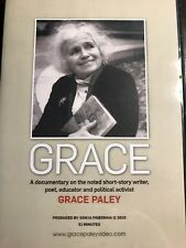 Grace: A Documentary on the Noted Short Story Writer, Poet, Educator, and Politi