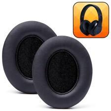 Beats Studio Replacement Ear Pads - Fits Beats Studio 3 / Studio 2 - Black