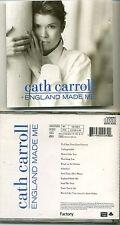 CATH CARROLL - England Made Me - 1992 FACTORY / Rough Trade