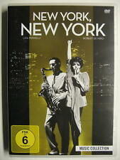 NEW YORK NEW YORK - DVD - LIZA MINNELLI ROBERT DE NIRO