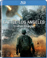 Battle: Los Angeles [New Blu-ray] Ac-3/Dolby Digital, Dolby, Dubbed, Subtitled